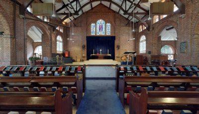 Saint George's Church 3D Model