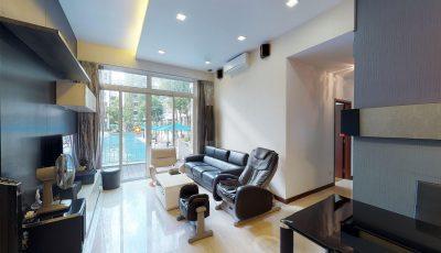 La Casa 3D Model